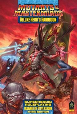 Deluxe Hero's Handbook