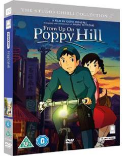 From Up on Poppy Hill/Uppe på Vallmokullen