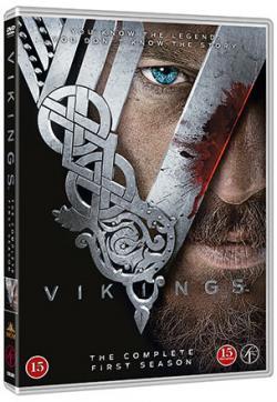 Vikings, säsong 1
