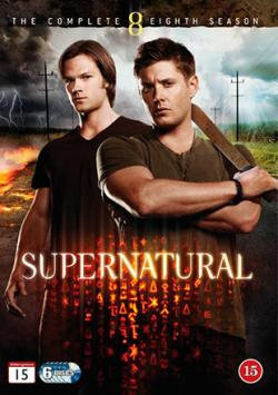 Supernatural, Season 8