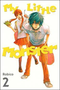 My Little Monster vol 2