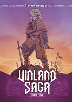 Vinland Saga, Book Three