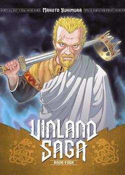 Vinland Saga, Book Four