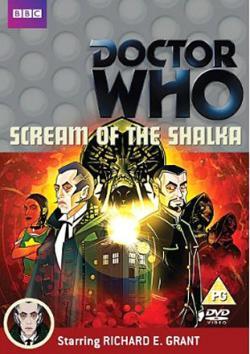Scream of the Shalka