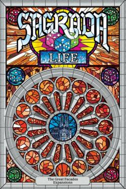 Sagrada - Life Expansion
