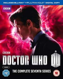 Doctor Who, Series 7