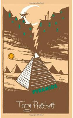 Pyramids (Collector's Library)
