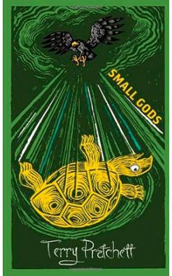 Small Gods (Collector's Library)