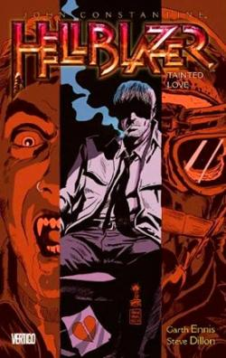 Hellblazer Vol 7: Tainted Love