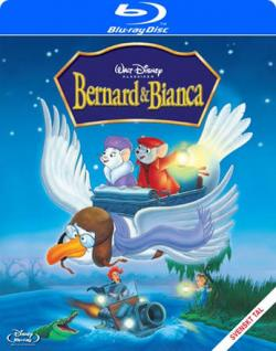 The Rescuers/Bernard & Bianca