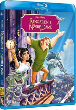 The Hunchback of Notre Dame/Ringaren i Notre Dame