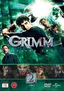 Grimm, season 2
