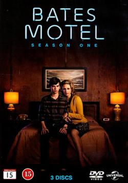 Bates Motel, Säsong 1