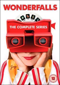 Wonderfalls: The Complete Series