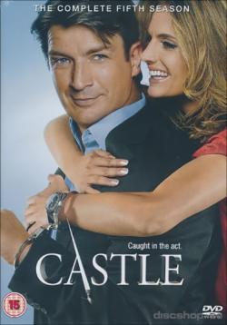 Castle, Säsong 5