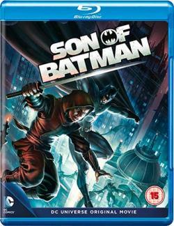 Batman: Son of Batman