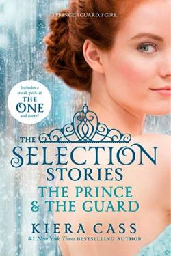 The Selection Stories - The Prince & The Guard