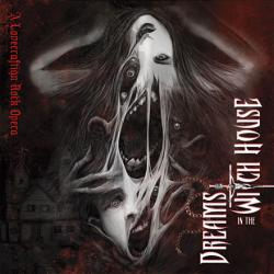 Dreams in the Witch House - A Lovecraftian Rock Opera LP