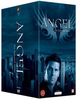 Angel Season 1-5