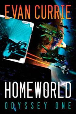 Homeworld: Odyssey One