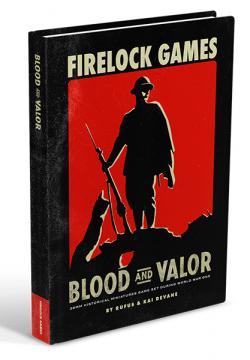 Blood & Valor: Rulebook