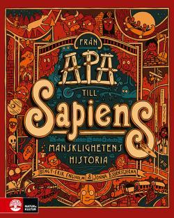 Från apa till sapiens - mänsklighetens historia
