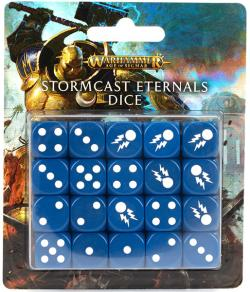 Stormcast Dice