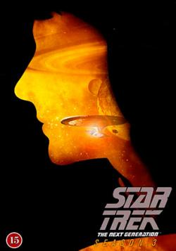 Star Trek the Next Generation Season Three