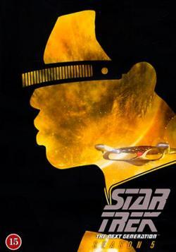 Star Trek the Next Generation Season Five