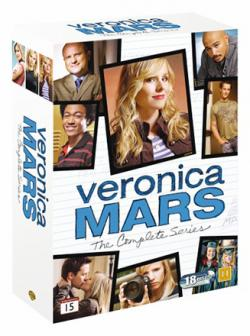 Veronica Mars, The Complete Series