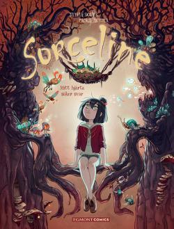 Sorceline 3