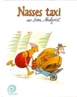 Nasses taxi