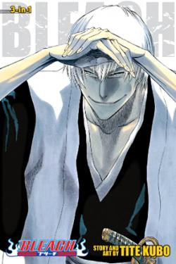 Bleach 3-in-1 Vol 7