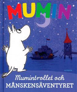 Mumintrollet och månskensäventyret