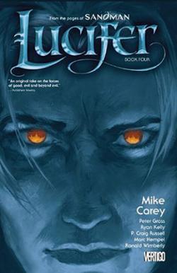 Lucifer Omnibus Vol 4
