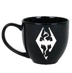 Elder Scrolls V Skyrim Mug Logo