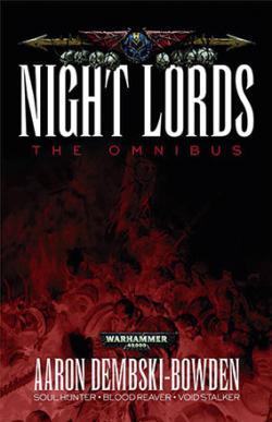 Night Lords Omnibus