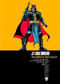 The Complete Case Files 22
