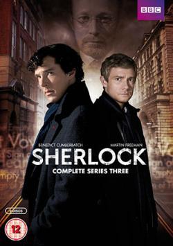 Sherlock, Series 3 (BBC, 2010)