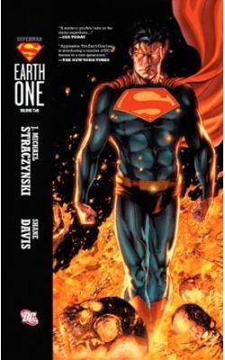 Superman: Earth One Vol 2