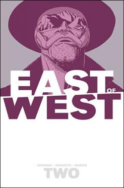 East of West Vol 2: We Are All One