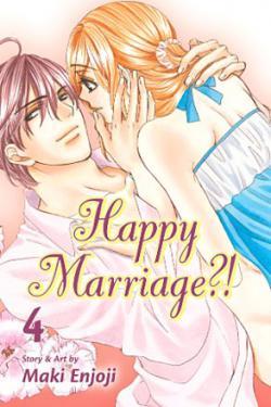 Happy Marriage Vol 4