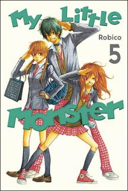 My Little Monster vol 5