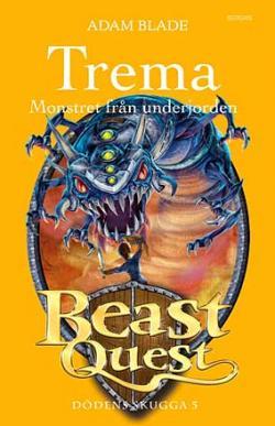 Trema - Monstret från underjorden
