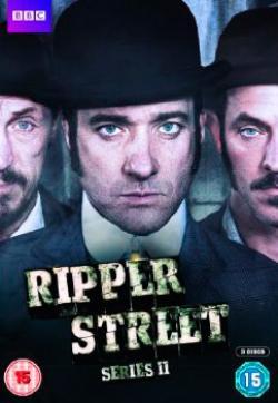 Ripper Street, Series 2