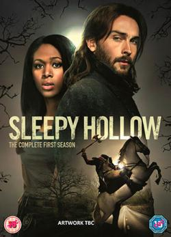 Sleepy Hollow, The Complete First Season