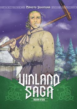 Vinland Saga, Book Five