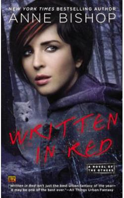 Written in Red