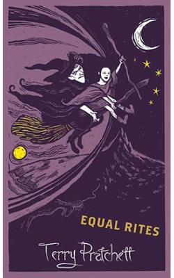 Equal Rites (Collector's Library)