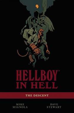 Hellboy in Hell Vol 1